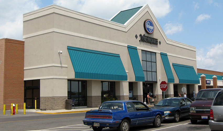 GREAT SOUTHERN   COLUMBUS, OH   RETAIL   CASTO